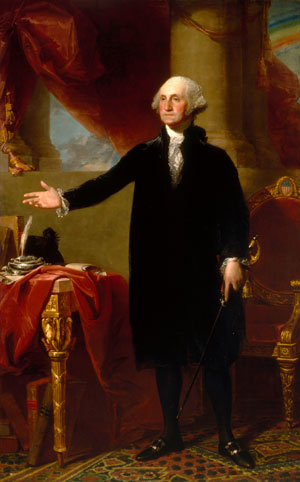 We need to talk about the History of the United States 5