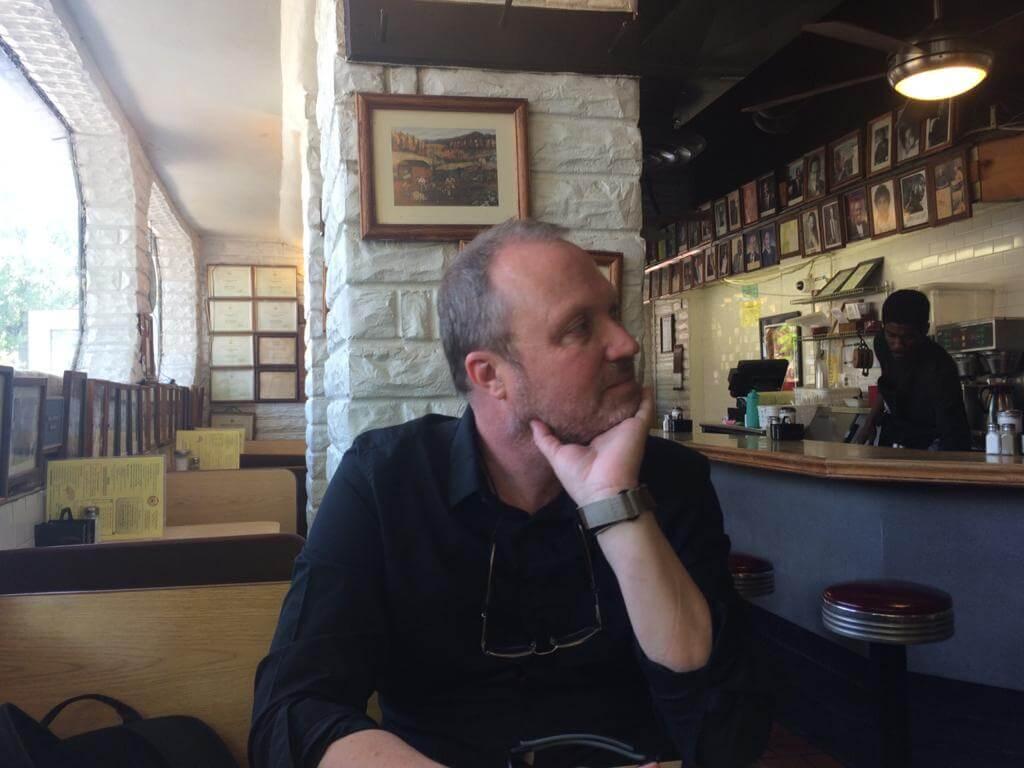 Vitor Izeckshon