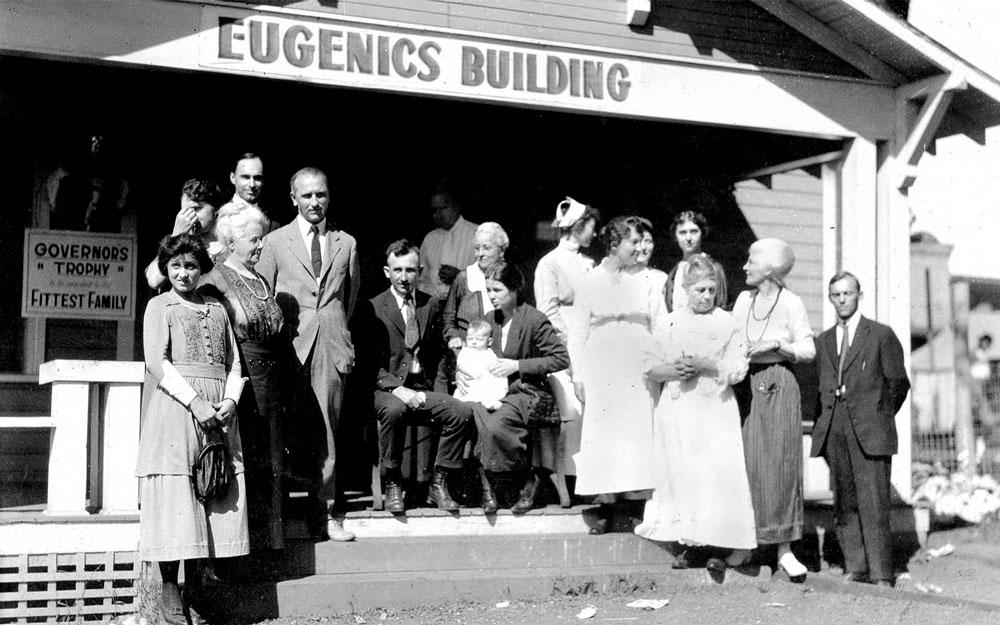 Os genes indesejados: os debates sobre a esterilização eugênica no Brasil 3