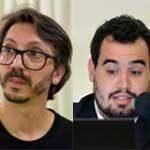 Vanderlei Sebastião de Souza e Leonardo Dallacqua de Carvalho