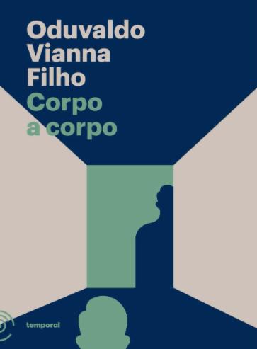 Clássico da dramaturgia brasileira dos anos 1970 é lançado em nova edição 1