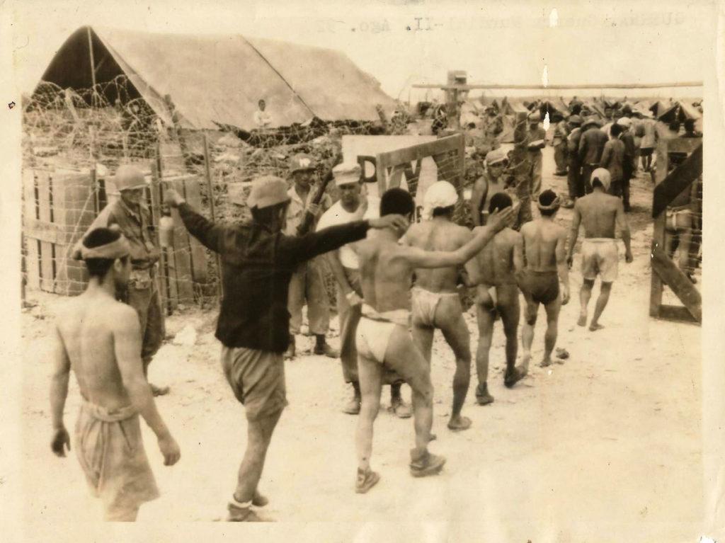 No front das imagens: as fotografias da Segunda Guerra Mundial 3