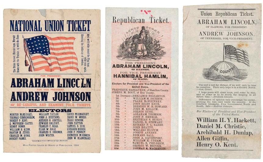 Republicanos e democratas: uma breve história da polarização política nos EUA 4