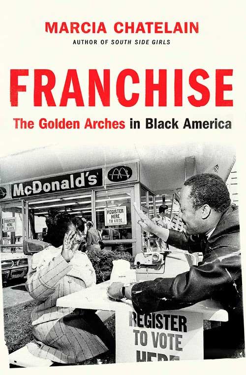 """Livro sobre a relação entre afro-americanos e o McDonald's vence o prêmio Pulitzer na categoria """"história"""" 1"""