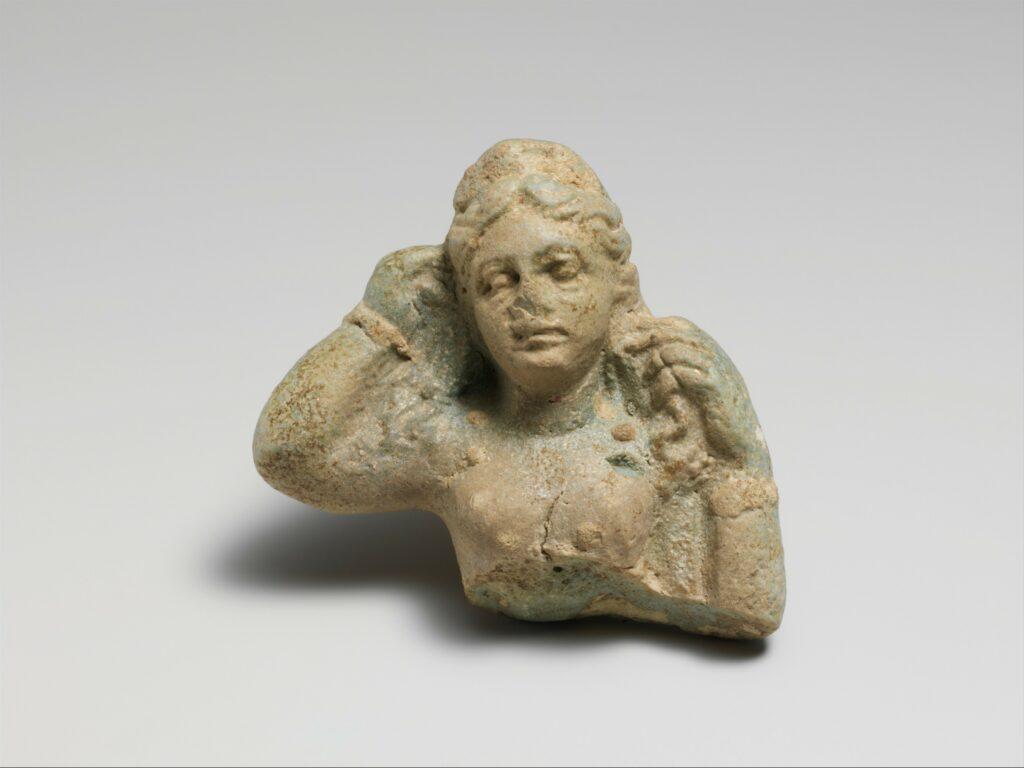 Mulheres úmidas e homens secos: representações de gênero no mundo grego antigo 1