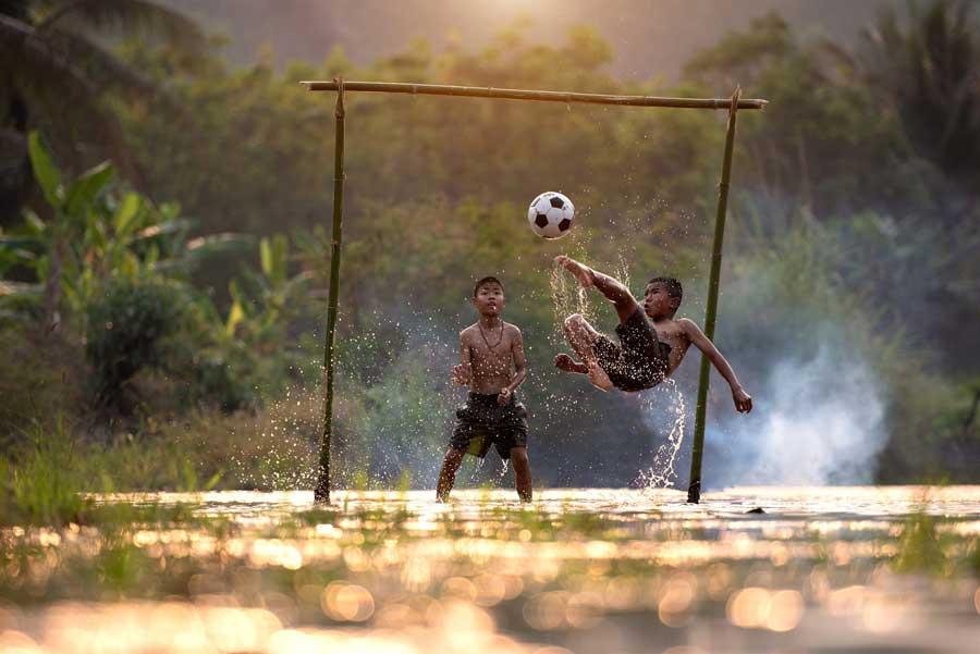 Futebol para além da Copa do Mundo 2